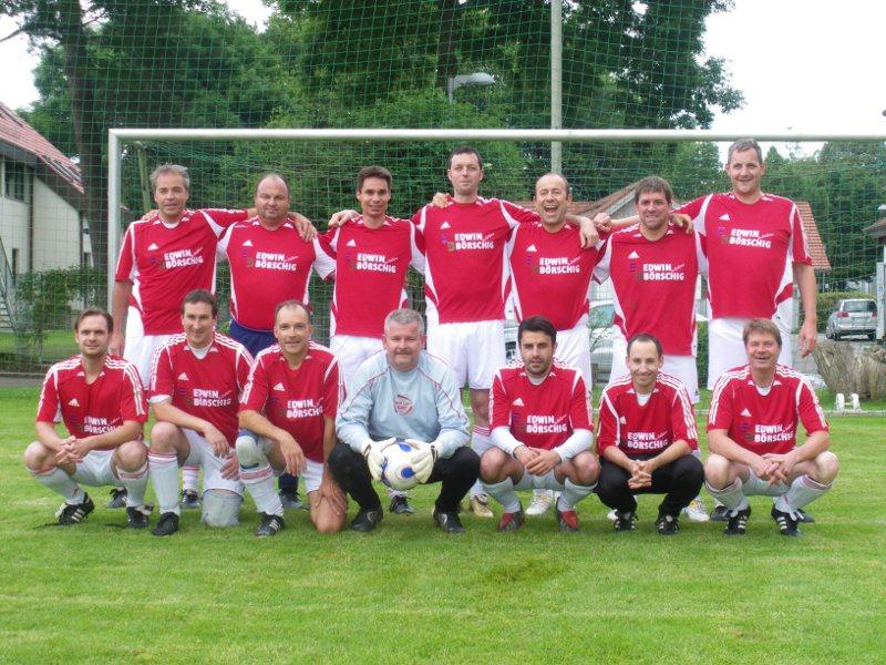 AH Mannschaftsbild 2010